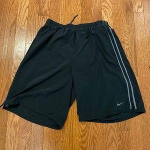Nike Dri-Fit Athletic Shorts - NikeFit - Men's M